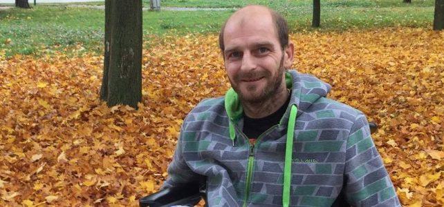 Tomáš Suchánek bojuje nyní mimo ovál