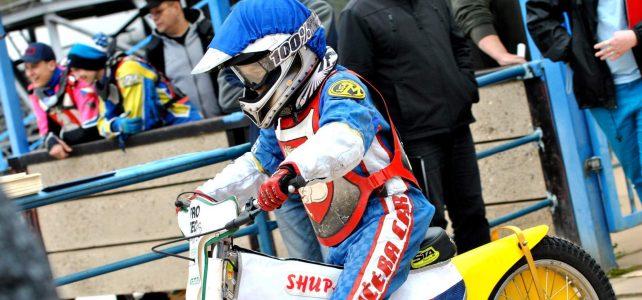 MČR jezdců ve třídě do 125 ccm