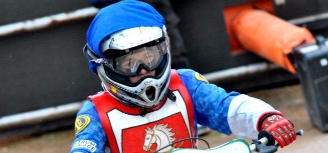 PRO-TEC Speedway Mini Cup pokračoval v Divišově