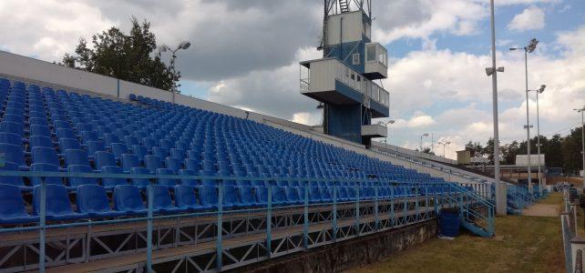 Zkvalitnění  stadionu ve Svítkově