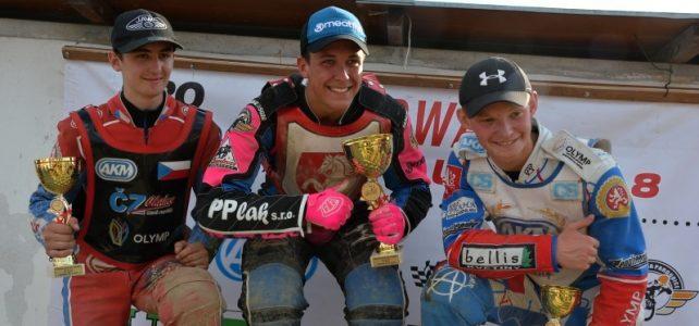 Mistrovství České republiky juniorů