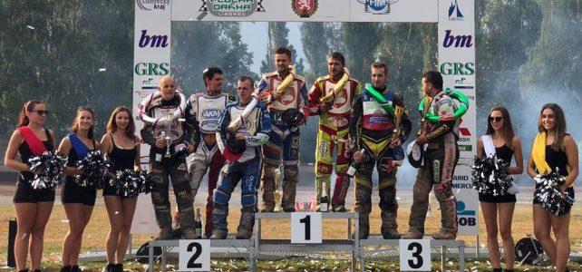 Pardubice vyhráli MMČR Dvojic 2018