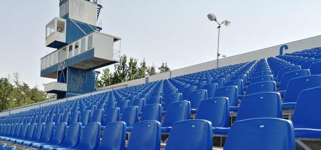 Pokračujeme v dalším zkvalitnění našeho stadionu