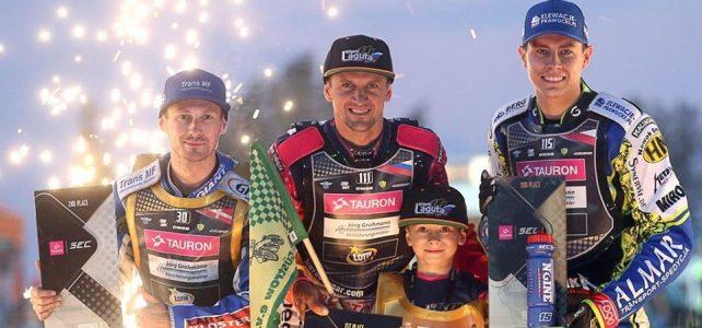 TAURON Speedway Euro Championship 2019 s Václavem Milíkem