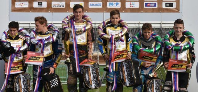 6. Jawa Cup vyhráli Poláci