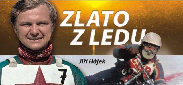Milan Špinka se vrátil na místo činu