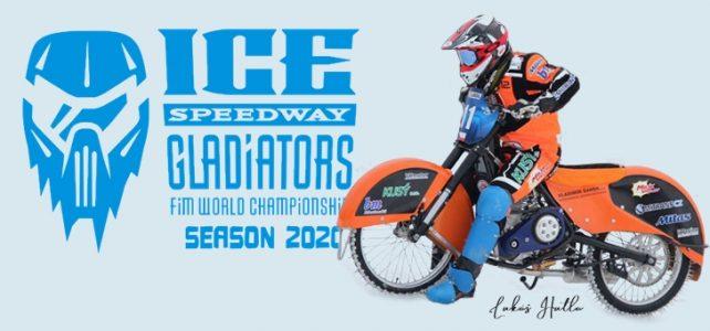 FIM Ice Speedway World Championships 2020