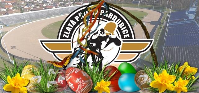 Přejeme poklidné prožití velikonočních svátků