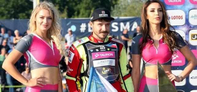 Václav Milík je finalistou SEC 2020