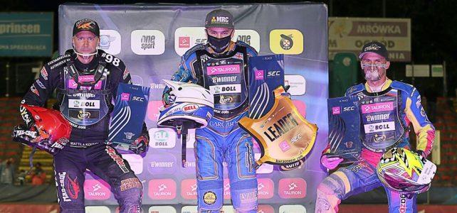 3. závod TAURON Speedway Euro Championship 2020