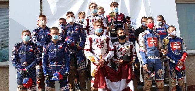 Mistrovství světa juniorských družstev