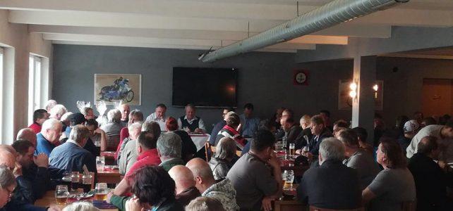 Členská schůze se 10.12. NEUSKUTEČNÍ