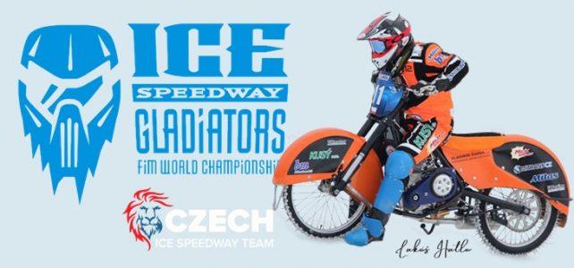 Nominace k závodům Mistrovství světa na ledové dráze 2021