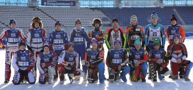 FIM Ice Speedway World Championship 2021